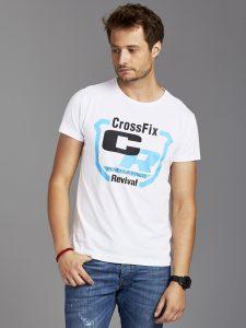 tanie T-shirty męskie