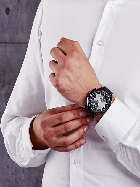 Zegarki męskie prezent dla mężczyzny